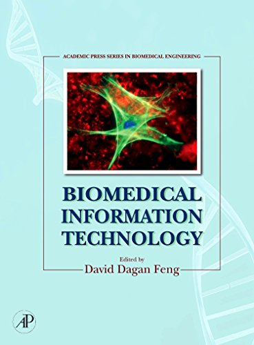 9780123735836: Biomedical Information Technology (Biomedical Engineering)