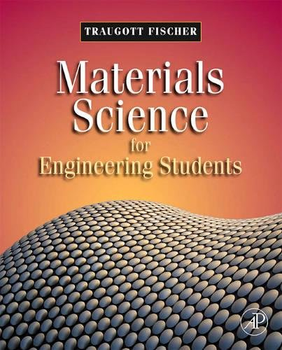 9780123735874: An Introduction to Materials Science and Engineering