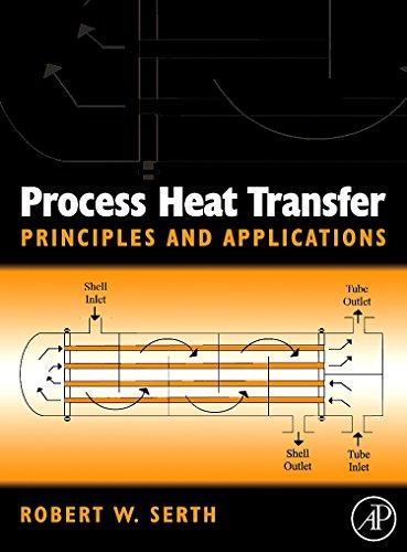 Process Heat Transfer: Principles, Applications and Rules: Lestina, Thomas