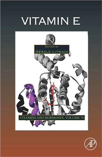 9780123735928: Vitamin E, Volume 76 (Vitamins and Hormones)
