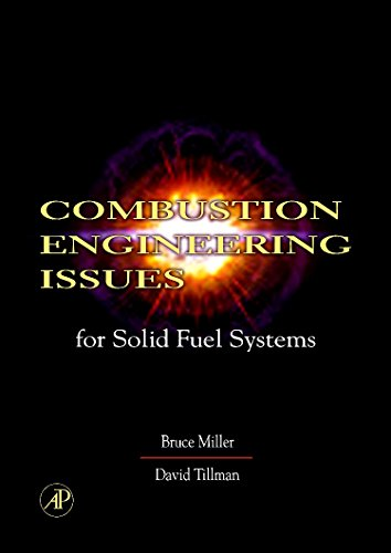 9780123736116: Combustion Engineering Issues for Solid Fuel Systems