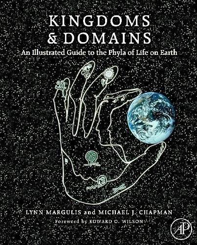 9780123736215: Kingdoms and Domains: Illustrated Phyla of Life
