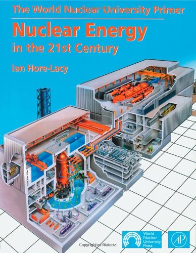 9780123736222: Nuclear Energy in the 21st Century: World Nuclear University Press
