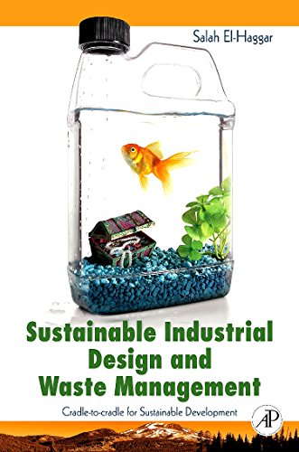 9780123736239: Sustainable Industrial Design and Waste Management: Cradle-To-Cradle for Sustainable Development