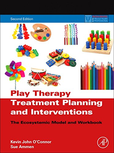 9780123736529: Play Therapy Treatment Planning and Interventions: The Ecosystemic Model and Workbook (Practical Resources for the Mental Health Professional)
