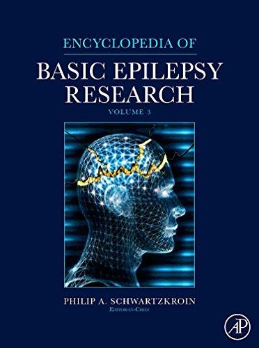 9780123736888: Encyclopedia of Basic Epilepsy Research
