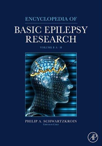 9780123736895: Encyclopedia of Basic Epilepsy Research, Three-Volume Set, Volume 1: Encyclopedia of Epilepsy