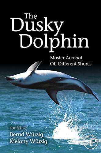 9780123737236: The Dusky Dolphin: Master Acrobat Off Different Shores