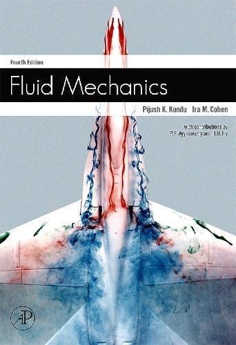 9780123737359: Fluid Mechanics, Fourth Edition