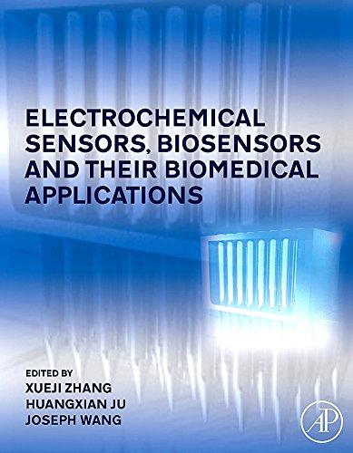 9780123737380: Electrochemical Sensors, Biosensors and their Biomedical Applications