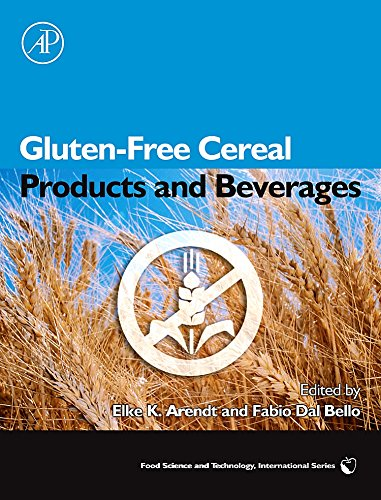 9780123737397: Gluten-Free Cereal Products and Beverages (Food Science and Technology)