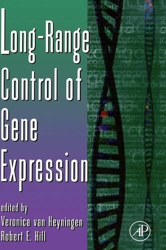 9780123738813: Long-Range Control of Gene Expression (Advances in Genetics)