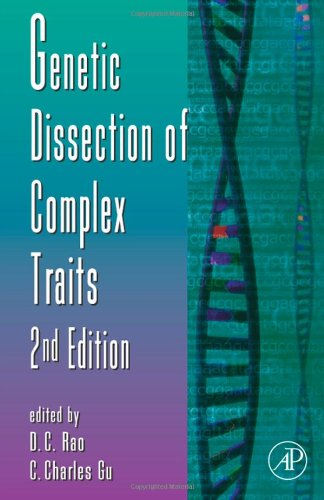 9780123738837: Genetic Dissection of Complex Traits (Advances in Genetics)