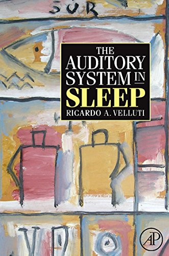 9780123738905: The Auditory System in Sleep