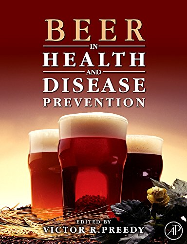 9780123738912: Beer in Health and Disease Prevention