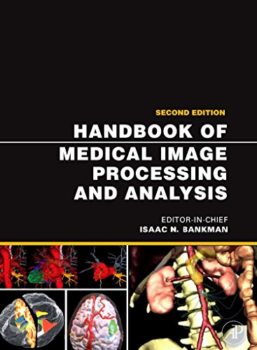 9780123739049: Handbook of Medical Image Processing and Analysis (Academic Press Series in Biomedical Engineering)