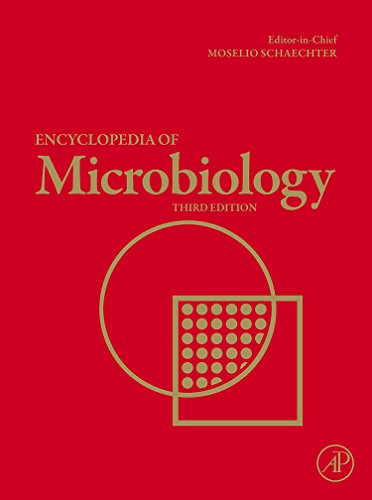 9780123739391: Encyclopedia of Microbiology, Third Edition