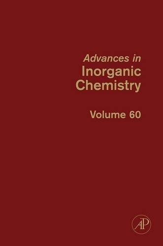 Advances in Inorganic Chemistry: v. 60 (Hardback)