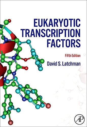 9780123739834: Eukaryotic Transcription Factors, Fifth Edition