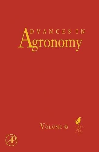 9780123739872 - Advances in Agronomy (Hardback) - Buch