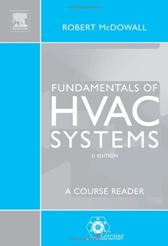 9780123739988: Fundamentals of HVAC Systems: SI Edition Hardbound Book