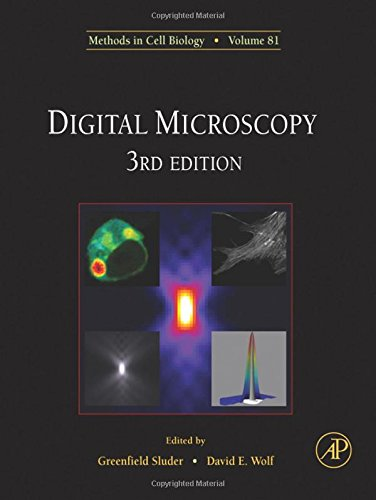9780123740250: Digital Microscopy, Volume 81, Third Edition: Methods in Cell Biology
