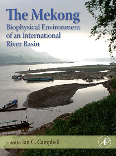 9780123740267: The Mekong (Aquatic Ecology)