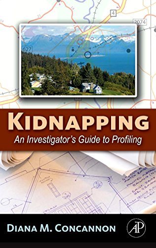 9780123740311: Kidnapping: An Investigator's Guide to Profiling