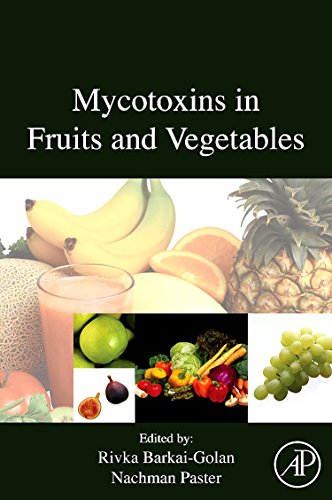 9780123741264: Mycotoxins in Fruits and Vegetables