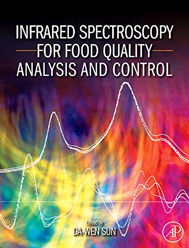 9780123741363: Infrared Spectroscopy for Food Quality Analysis and Control