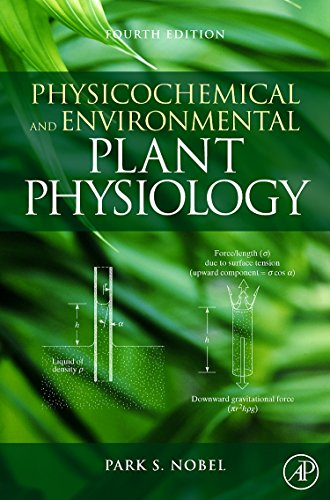 9780123741431: Physicochemical and Environmental Plant Physiology, Fourth Edition