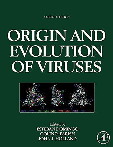 9780123741530: Origin & Evolution of Viruses
