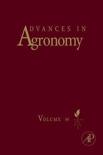 9780123741653: Advances in Agronomy, Volume 95