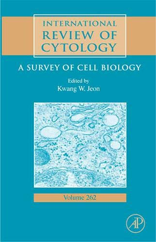9780123741677: International Review Of Cytology, Volume 262: A Survey of Cell Biology (International Review of Cell and Molecular Biology)