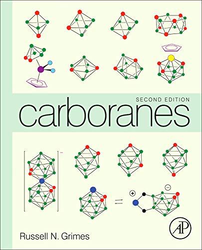 9780123741707: Carboranes, Second Edition