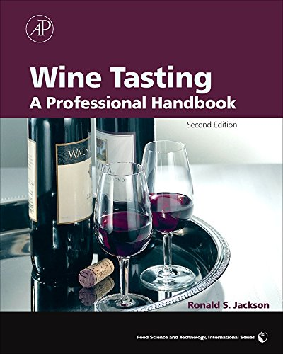 9780123741813: Wine Tasting, Second Edition: A Professional Handbook (Food Science and Technology)