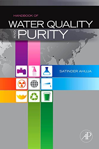 9780123741929: Handbook of Water Purity and Quality