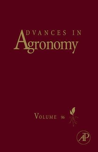 9780123742063: Advances in Agronomy: 96