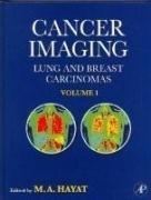 9780123742124: Cancer Imaging
