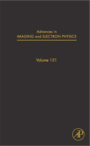 9780123742186: Advances in Imaging and Electron Physics, Volume 151