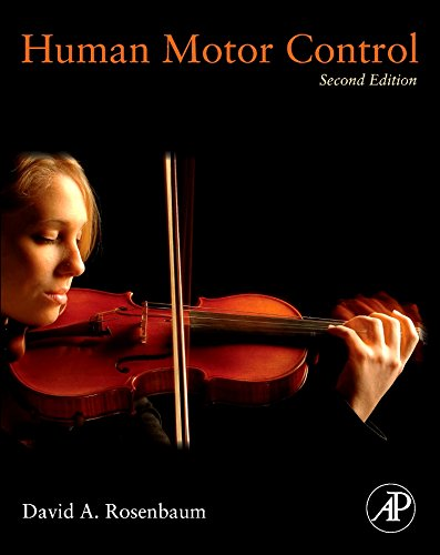 9780123742261: Human Motor Control, 2nd Edition