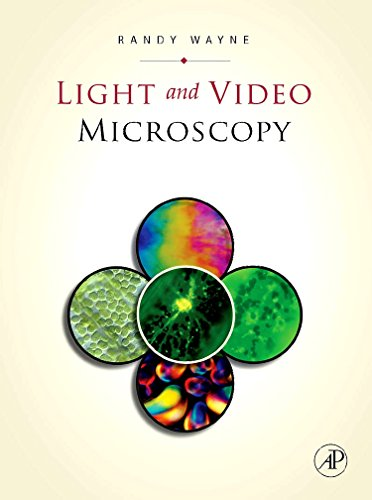 9780123742346: Light and Video Microscopy