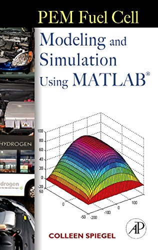 9780123742599: PEM Fuel Cell Modeling and Simulation Using Matlab