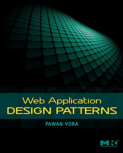 9780123742650: Web Application Design Patterns (Interactive Technologies)