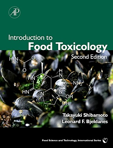 9780123742865: Introduction to Food Toxicology, Second Edition (Food Science and Technology)