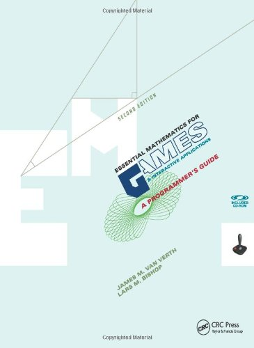 9780123742971: Essential Mathematics for Games and Interactive Applications: A Programmer's Guide, Second Edition