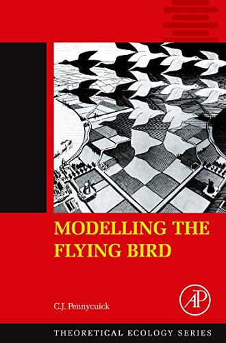 9780123742995: Modelling the Flying Bird: 5 (Theoretical Ecology Series)