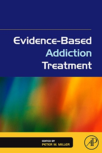 9780123743480: Evidence-Based Addiction Treatment