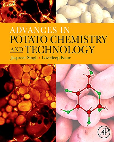 9780123743497: Advances in Potato Chemistry and Technology