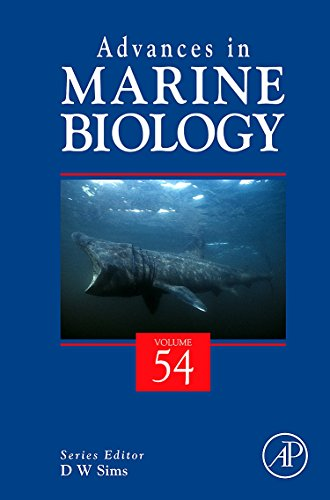 9780123743510: Advances in Marine Biology, Volume 54
